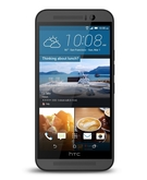HTC ONE M9 32 GB, SILVER