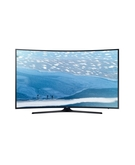 Samsung 55 Inch 4K Curved UHD Smart LED TV 55KU7350