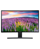 Samsung 23.5 Inch Curved LED Monitor - LS24E510CS