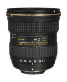 Tokina AT-X 116 Pro Dx-II 11-16mm F/2.8 Lens Nikon,  Black, 11-16mm