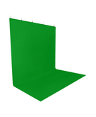 VISICO PAPER BACKGROUND 1.38 X 11M GREEN