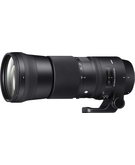 SIGMA 150-600/5-6.3 D OS HSM-CONTEMPORARY for Canon DSLR Cameras