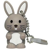 Bunny Rate Mouse Shape Designer Fancy Pendrive