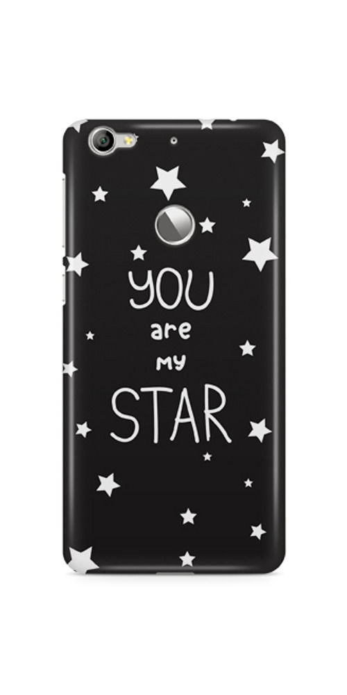 Casenation You Are My Star LeTv Le 1s Matte Case