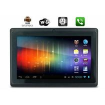 VOX 7inch 2G Calling Slim Tablet V101 Android 4.0 with 3G High Quality Capacitive Touch Screen