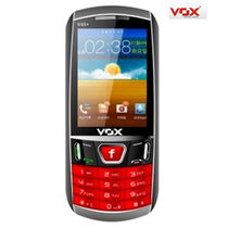 Dual Sim Multimedia big battery large screen Phone V45+