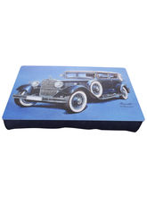 Ratios Vintage Car Lap Table