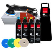 Rupes LHR 21ES DA Polisher-SPL Kit