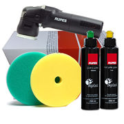 Rupes-LHR 75E Mini DA Polisher-STN Kit
