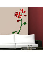 Chipakk Branch Of Flower Red