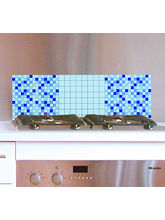 Home Decor Line Mosaic Blue - 31114