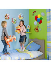 Decofun Winnie The Pooh Large Wall Sticker - 43222...