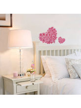 Home Decor Line Roses Heart - 42003