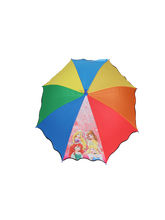 Rainfun Printed Single Fold Umbrella For Kids_ 41,...