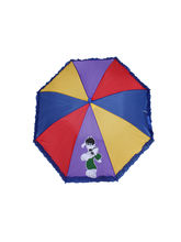 Rainfun Umbrella Printed Single Fold For Kids, Mul...