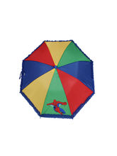 Rainfun Single Fold Umbrella For Kids, Multicolor