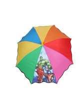Rainfun Printed Single Fold Umbrella For Kids_ 44,...