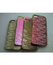 Shimmering High Quality Luxury Case For IPhone 5, Dark Gold