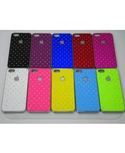 Bling IPhone 5 Case For Girls, Hot Pink