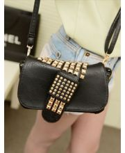 Rivetted European Style Clutch