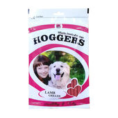 Hoggers Lamb Grilled Meaty Dog Treat, 100 gms