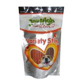 JerHigh Variety Stix Dog Treat, 200 gms