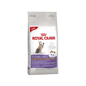 Royal Canin Sterilised 7 Plus Adult Cat Food, 1.5 kgs
