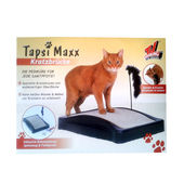 The Iconic Tapsy Maxx Scratching Bridge for Cats, universal