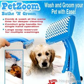 PetZoom Bathe & Groom System for Pets, universal