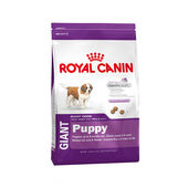 Royal Canin Giant Puppy Dog Food, 15 kgs