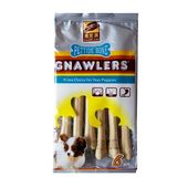 Gnawlers Pettide Bone for Puppies, 6 pcs