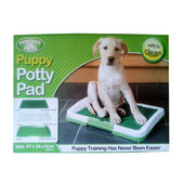 Perfect Pet Puppy Potty Training Pad, 18 inch