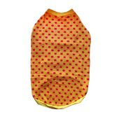 Rays Spots Woollen Sweater for Large Dogs, 28 inch