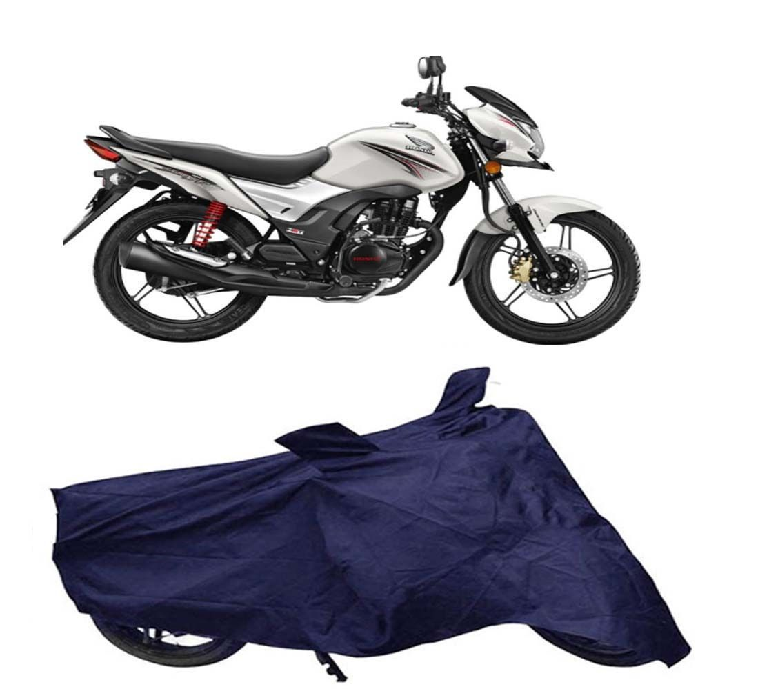 Rohaas Honda CB Shine Bike Cover