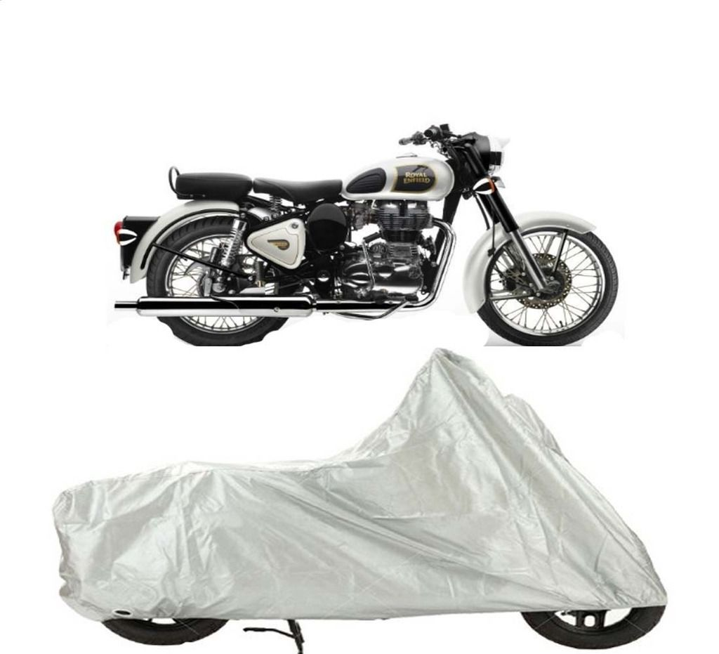 Rohaas Royal Enfield Bullet 350 Bike Cover