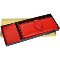 Women's Gift Box,  red