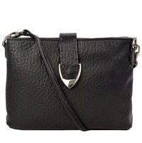 NORAH W1-616,  black, pebble