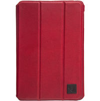 IPAD MINI CASE, ranch,  red