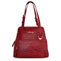 109 01, croco,  red
