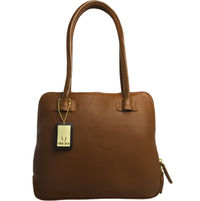 ESTELLE SMALL, regular,  tan
