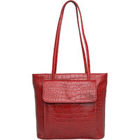 TOVAH (4310), croco,  red