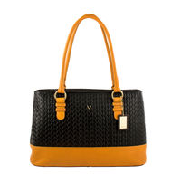 MARTY 01, woven,  black