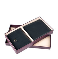 GIFT BOX LUXURY MEN-COMBO,  black