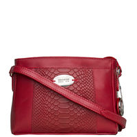 DANNY 02-RANCH SNAKE,  red