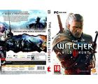 The Witcher 3: Wild Hunt - PC, dvd