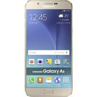 Samsung Galaxy-A8 A800i Gold