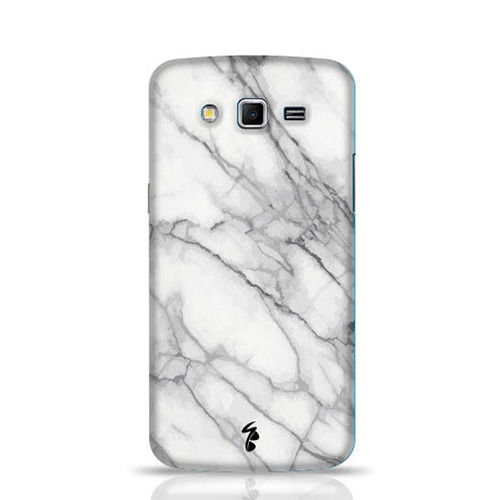 Samsung Galaxy Grand 2 Phone Cases for White Marble 1 Back Cover for Galaxy Grand 2