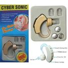 Hearing Aid - Behind The Ear - Cyber Sonic(113)