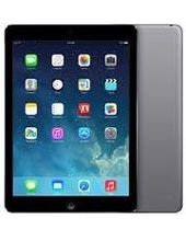 Apple iPad Air 16GB with WiFi  grey