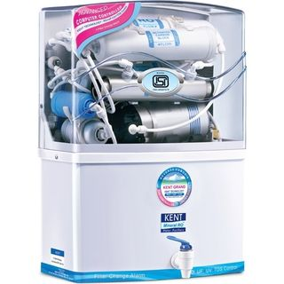 Kent Grand 15 L RO, UF And TDS Controller Water Purifier